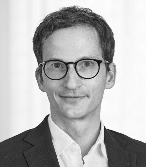 Dr. med. Konrad Hitz