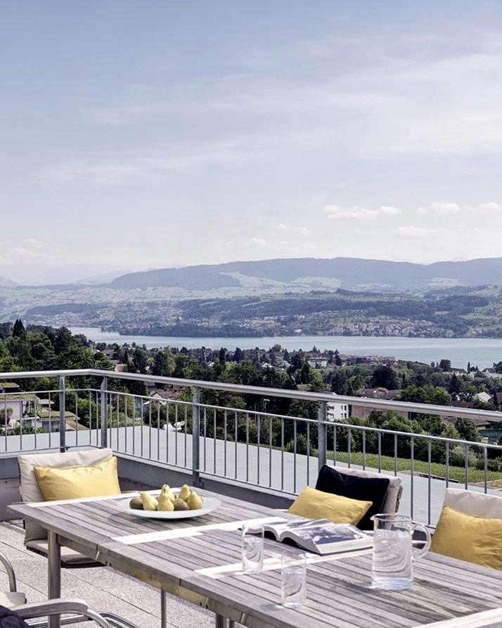 luxury villas for rehabilitation